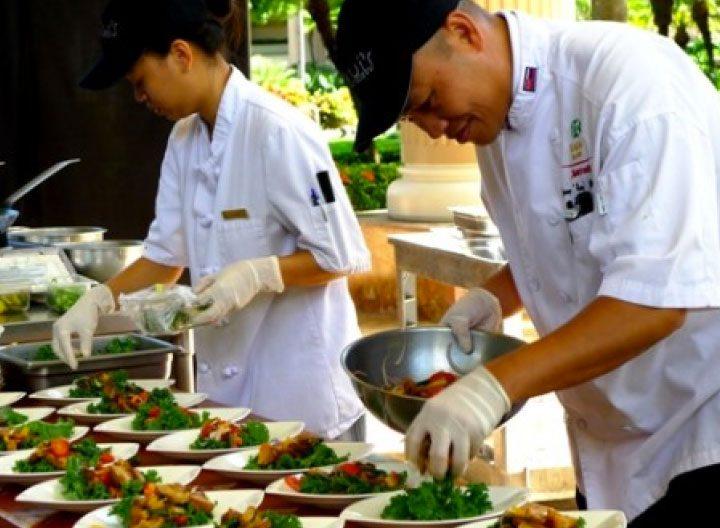 2016 Asian Culinary Festival by JADDIFOODS